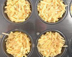 aardappeltjes in de over - lekkerensimpel.com