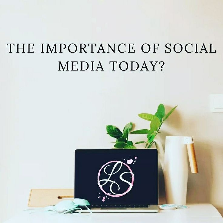 There can be no argument that #SocialMedia is one of the most important components to any #marketing strategy these days.  Businesses live or die by their ability to interact with their customers online, and as the Internet and portable devices become even more tightly woven into the fabric of purchasing decisions, social media is only going to become even more important and even more valuable.