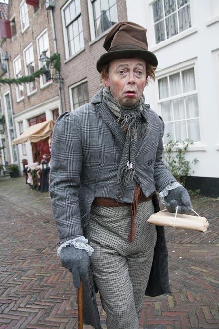 Charles Dickens Festijn 2012 - Deventer - fotografie studio Care Graphics, Charley van Doorn