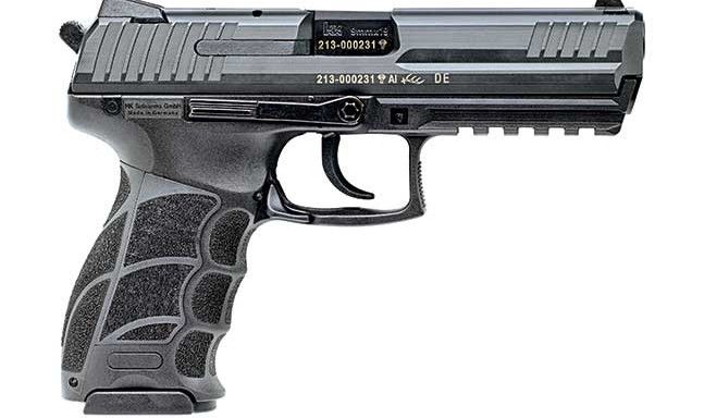 Heckler & Koch P30L BORTAC Find our speedloader now! http://www.amazon.com/shops/raeind