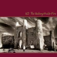 The Unforgettable Fire è il quarto album degli U2, pubblicato il 1º ottobre 1984. L'album è stato riproposto in versione rimasterizzata il 23 ottobre 2009 in occasione del 25º anniversario dalla sua uscita.  Data di uscita: 1 ottobre 1984