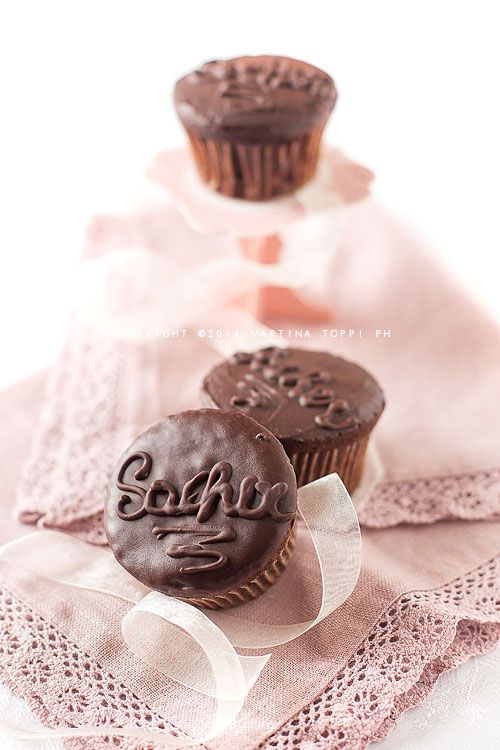 Trattoria da Martina - cucina tradizionale, regionale ed etnica: Sacher cupcake | http://www.trattoriadamartina.com/2015/06/sacher-cupcake.html?utm_source=feedburner&utm_medium=email&utm_campaign=Feed%3A+TrattoriaDaMartina+%28Trattoria+da+Martina-+Cucina+tradizionale%2C+regionale+ed+etnica%29 |