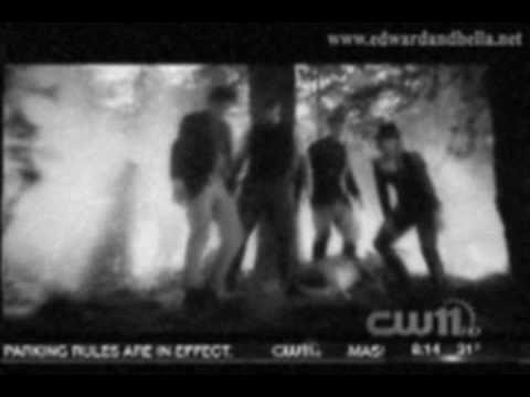 """Bleeding Love"" Twilight Music Video http://www.youtube.com/watch?v=XasVkwY8V8Q"