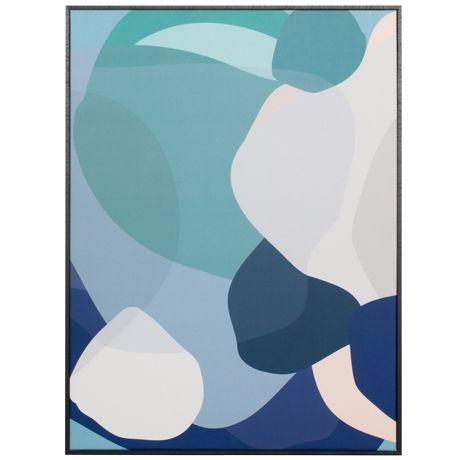 Chroma II Canvas 60x80cm