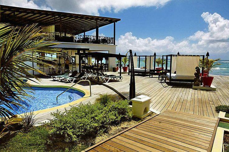 Hotels in Barbados   Barbados Hotel: Silver Point Hotel, Insel Barbados, Karibik Hotel ...