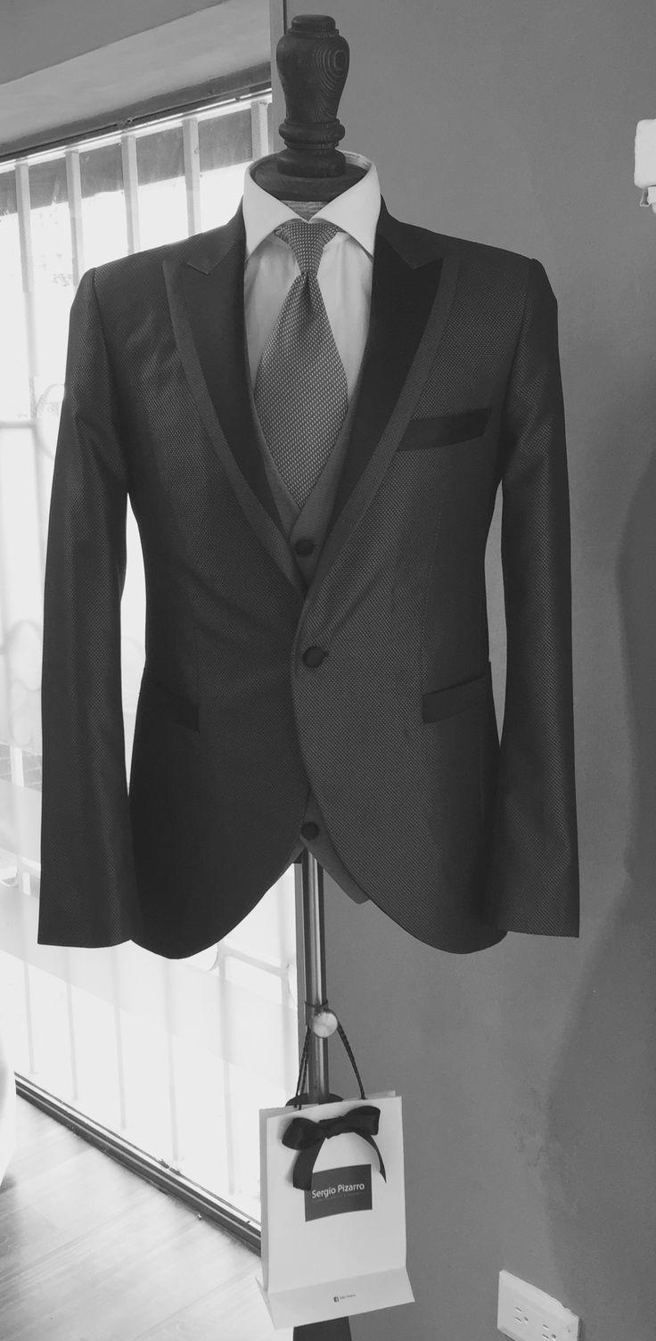 #Trajes #Novio #Colección2017 #Wedding #Confección #Exclusive #bespoke