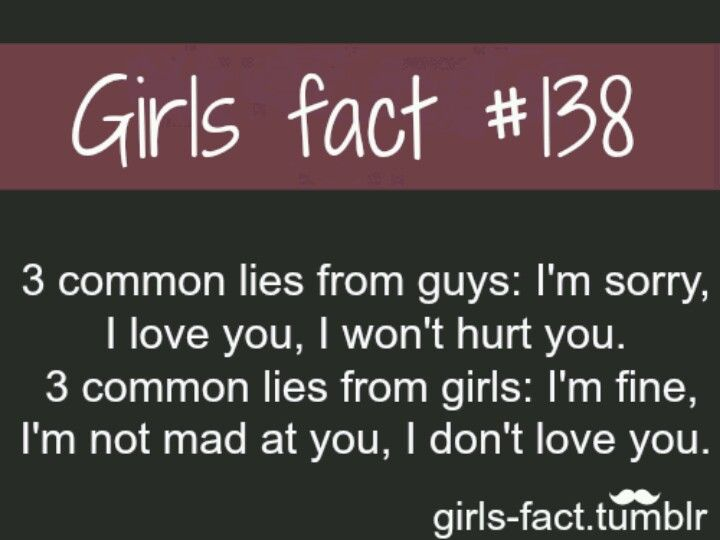 Girls And Guys Quotes: Best 25+ Crush Facts Ideas On Pinterest