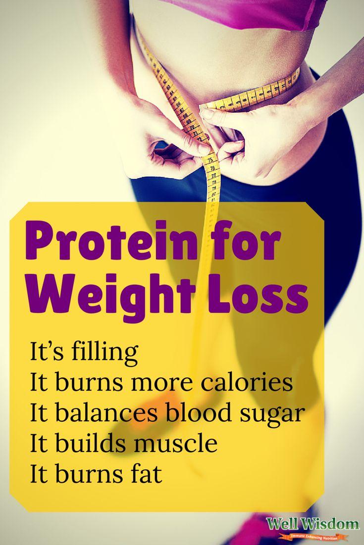 Garantizada la pérdida de peso
