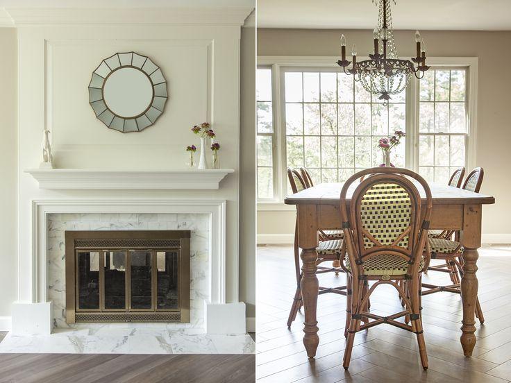 Caitlin Wilson Design - Gibbsboro Kitchen