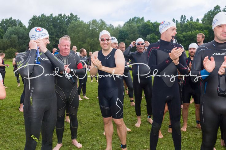 Check out the photos from Jenson Button Trust Triathlon 2016.
