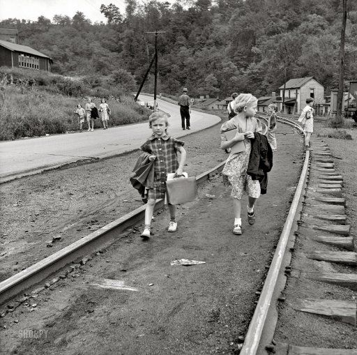 """Coal Country: 1938 