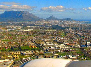 Nelspruit, South Africa...a piece of heart is still there!