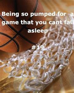 basketball problems=D