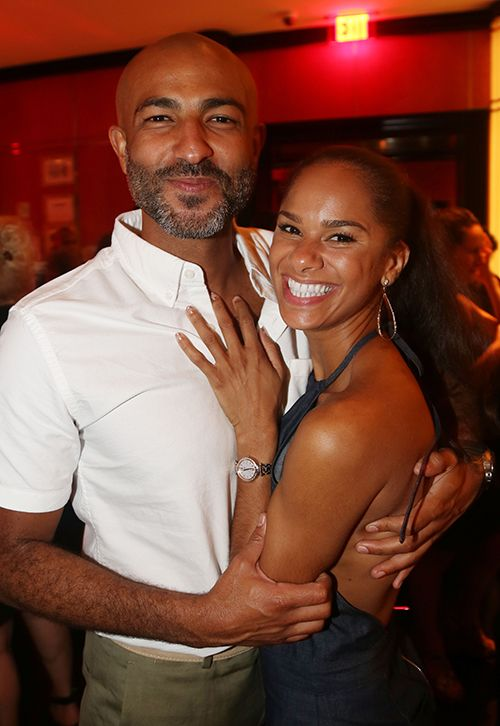 Brides: Misty Copeland Is Engaged to Olu Evans
