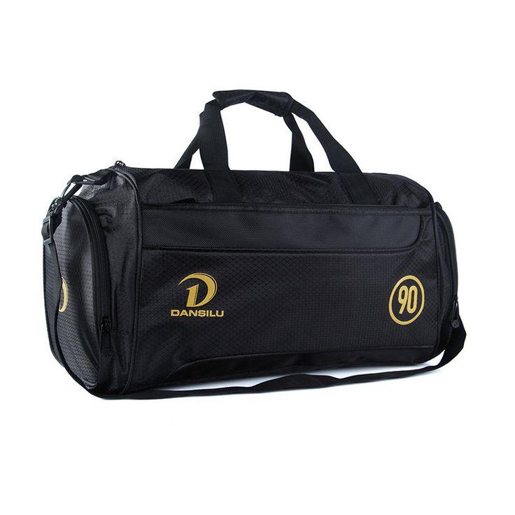 2017 New Gym Bag For Men Women Fitness Training Waterproof Outdoor Handbag sac de Sport Bag Homme