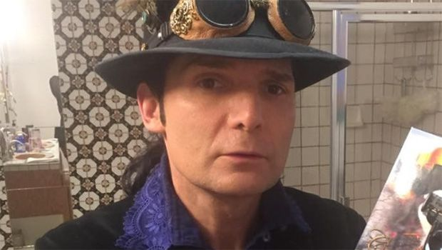 Corey Feldman Alleges Kids Club Owner Alphy Hoffman Sexually Abused Him On Dr. Oz https://tmbw.news/corey-feldman-alleges-kids-club-owner-alphy-hoffman-sexually-abused-him-on-dr-oz  Corey Feldman has come forward to claim he was allegedly sexually abused as a young boy, by Hollywood teen club owner, Alphy Hoffman. Watch Corey's emotional episode of Dr. Oz.Corey Feldman , 46, appeared on Dr. Oz on Monday, Nov, 14, where he alleged that former Hollywood club owner, Alphy Hoffman, sexually…