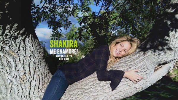 Shakira Isabel Mebarak Ripoll1 2 (Barranquilla, 2 de febrero de 1977) es una cantautora, productora discográfica, bailarina, modelo, empresaria, actriz, embajadora de buena voluntad de la UNICEF y filántropa colombiana.Debutó en el mercado discográfico hispanoamericano en 1995 con el álbum Pies descalzos colaborando con Luis Fernando Ochoa en la composición y producción de los once temas incluidos, en los que se destacan «Estoy aquí», «¿Dónde estás corazón?» y «Antología».Shakira -...