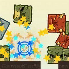Rude Cubes is best online game