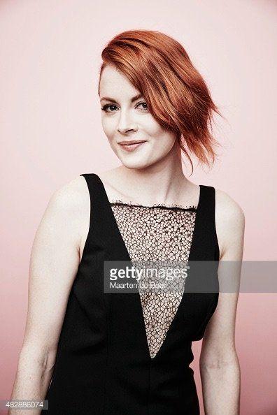 Emily Beecham Beauty Of Red Pinterest Emily Beecham