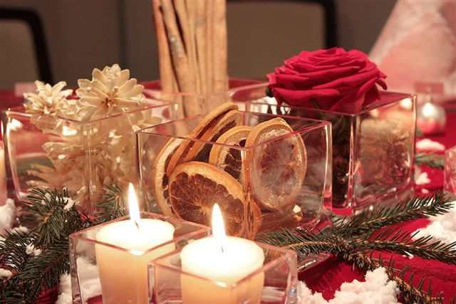 Decorazioni per tavoli. #wedding #LerianSrl ©DDay