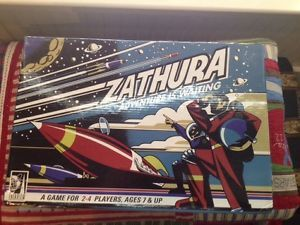 COMPLETE Zathura: Adventure is Waiting board game. Game is rare and based of the original SCFI television series!! THIS IS DEF A MUST HAVE!! Starting bid is at $13.99!!! DON'T LET THIS GET AWAY FROM YOU!! www.ebay.com/bigthax62 #Zathura #SCIFI #BoardGames #Captain #Awesome #Ebay
