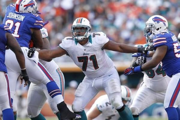 Richie Incognito named 'main instigator' against Jonathan Martin, per report