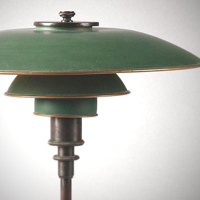 Another original PH Lamp