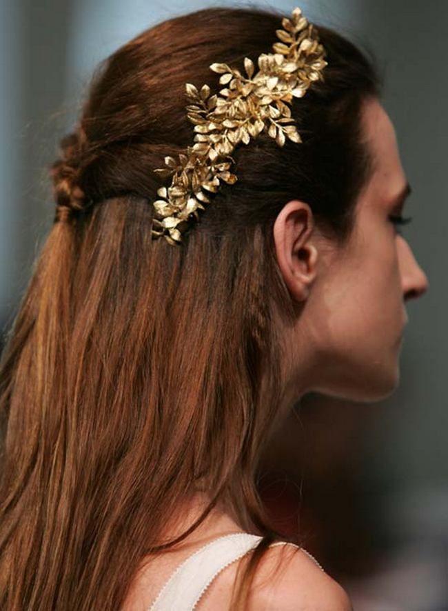 nice Красивые прически на выпускной на длинные волосы (50 фото) —  Лучшие варианты вечерних образов