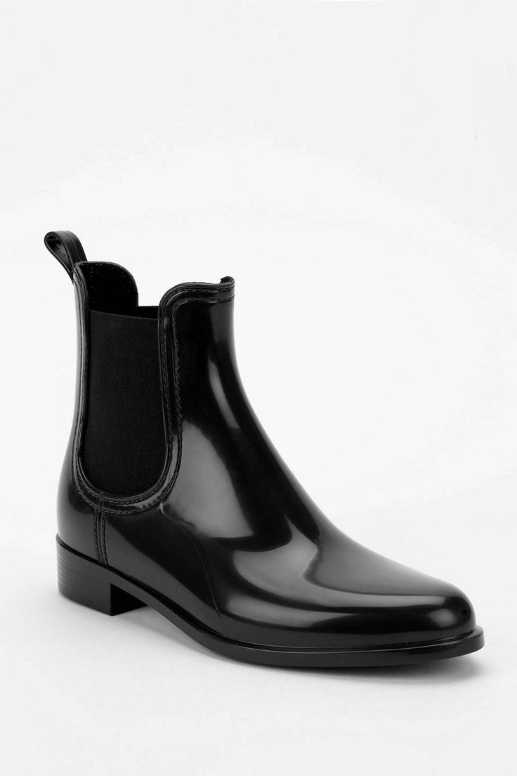 $70  Jeffrey Campbell Forecast Rain Boot - Urban Outfitters