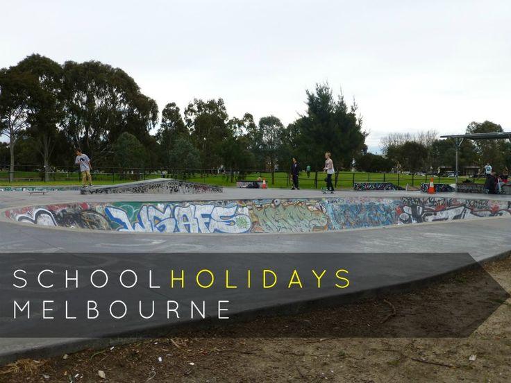 School Holiday Activities   Bayside Melbourne #stkilda