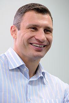 Vitali Klitschko 2009