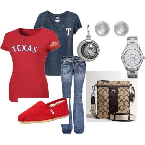 Love my Texas Rangers