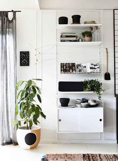 Anglers by Simone Haag. #InteriorDesign #Decor #MidCentury #Lighting #AustralianDesign #LightingDesign. For more inspiring images, click here: www.delightfull.eu