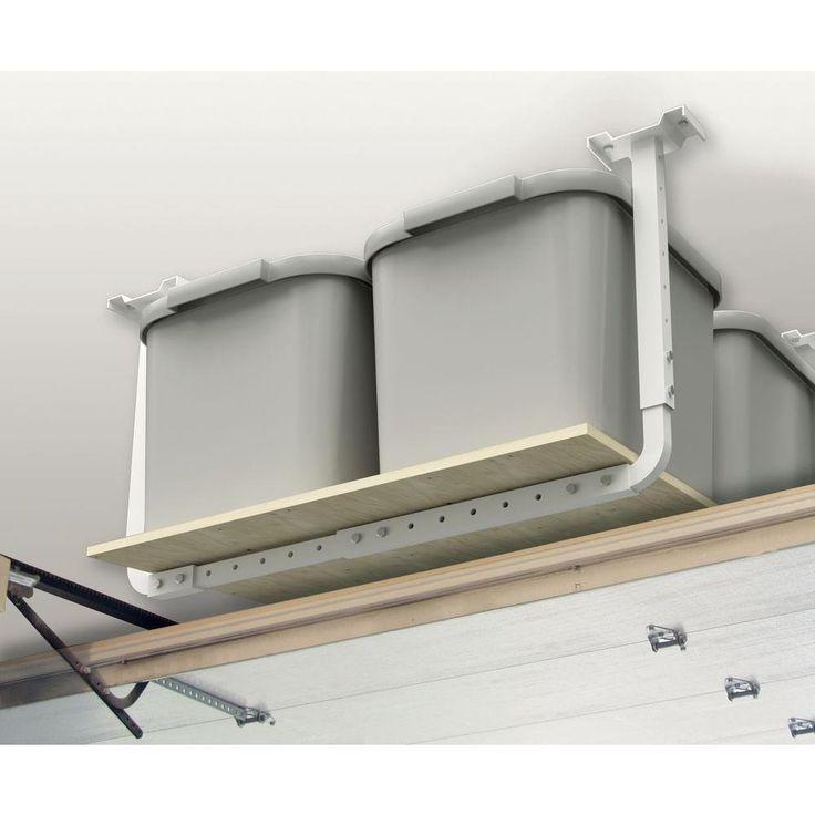 25 Best Ideas About Garage Ceiling Storage On Pinterest