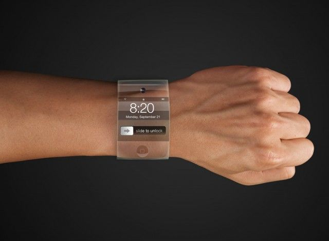 I Was Wrong about Apple's iWatch