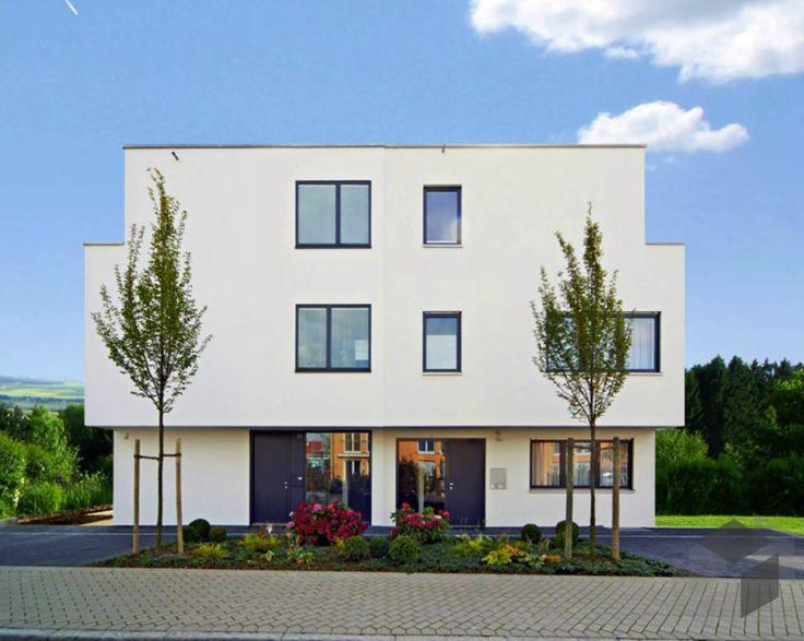 39 best cubush user moderne h user mit flachdach und. Black Bedroom Furniture Sets. Home Design Ideas