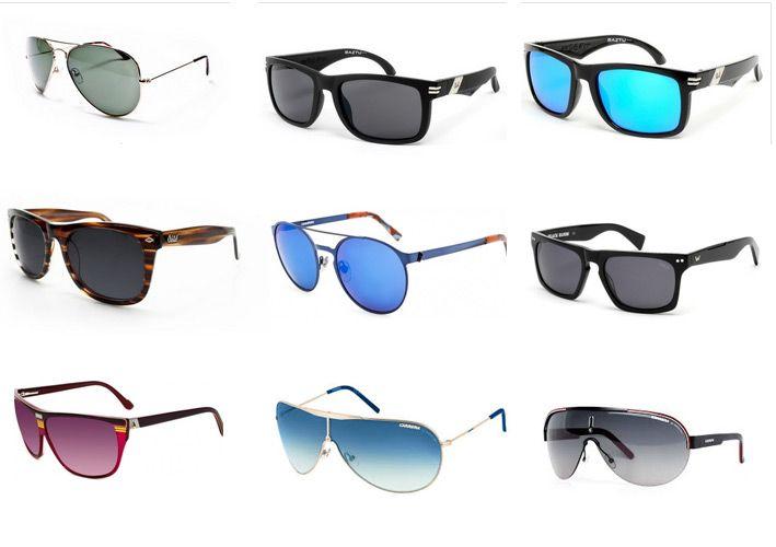 Con el cupón LOFWEB tenés un 25% en todos los #anteojos de sol de la tienda LOF http://www.guiapurpura.com.ar/optica-lof