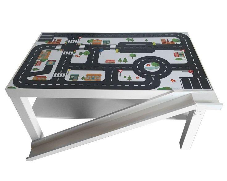 60 besten ikea hack lack tisch bilder auf pinterest stehen aufsteigen und beliebt. Black Bedroom Furniture Sets. Home Design Ideas