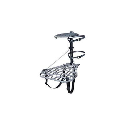 Tree Stands 52508: Lone Wolf Portable Trees Asho2 Assault Hang On Ii Stand -> BUY IT NOW ONLY: $237.33 on eBay!