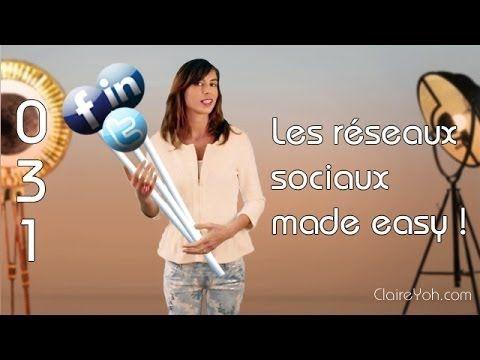 Découvrez 5 stratégies pour décoller sur Facebook ! http://claireyoh.com/reseaux-sociaux-5-strategies-pour-decoller-sur-facebook/