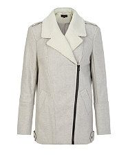 New look coat £49.99