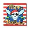 Pirate Party Luncheon Napkins (16/pkg)