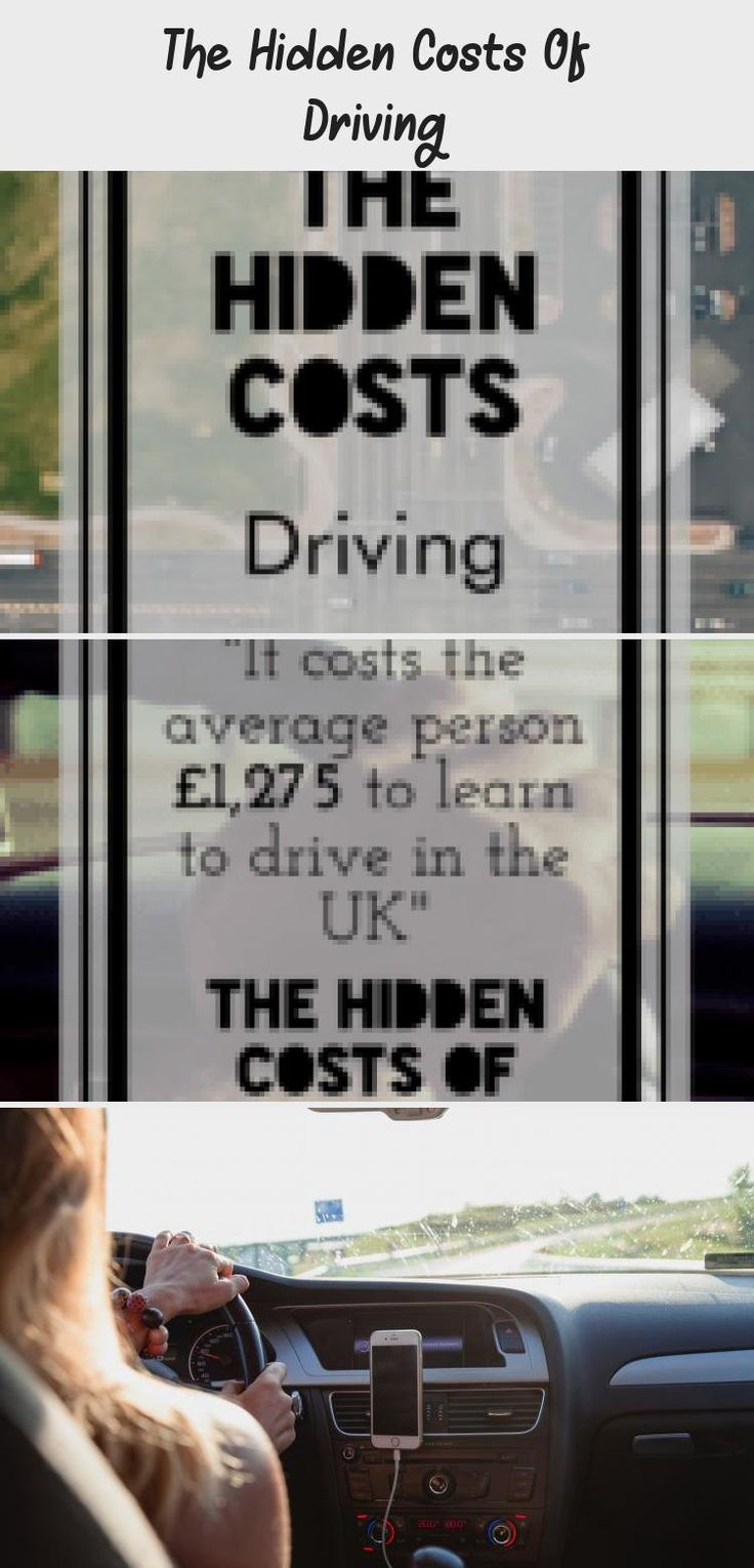 On average, people spend £5,081 on their first car, tax