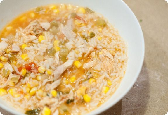 Chicken & Rice Soup: Crock Pots Soups, Chicken Limes Soups, Business Mom, Mom Chicken, Chicken Soups, Soups Recipes, Tasti Recipes, Rotisserie Chicken, Chicken Rice Soups