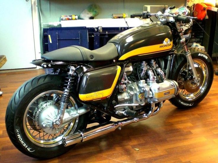 53 best naked goldwing images on pinterest | wings, cafe racers