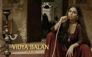 Watch Vidya Balan In This Special Video – 'Begum Jaan'