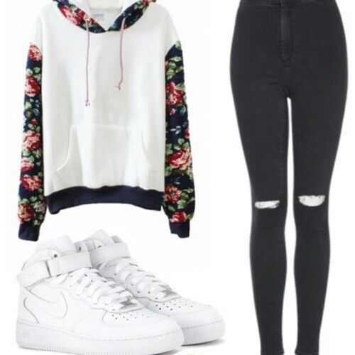 Style for school