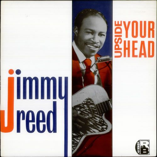 Roaming the record stores of my home town I heard Jimmy Reed for the first time. I was instantly hooked and bought some of his records. I was 18 and was totally hooked on blues for a long time.