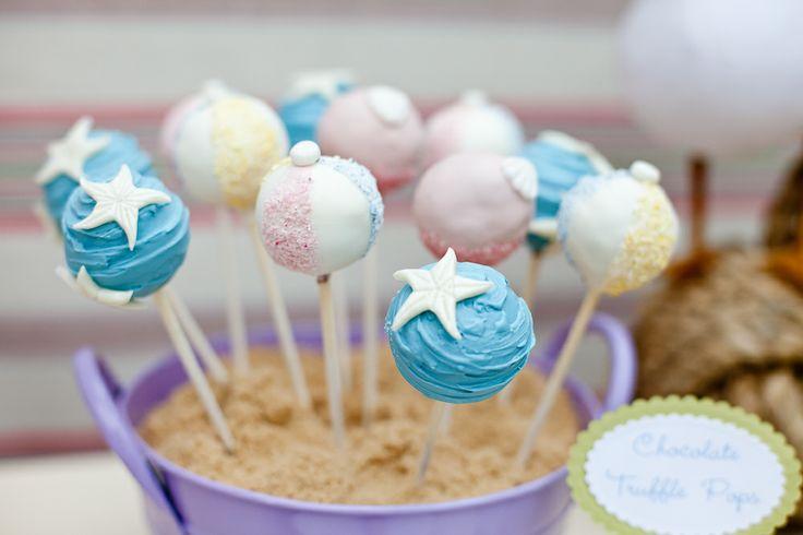 Cake Pops By Karen