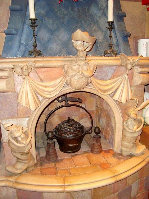 Sleeping Beauty Castle by DolceDanielle, via Flickr